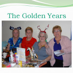 The Golden Years Sandwell